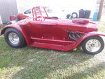 1927 altered Alston chassis  for sale $27,500