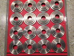 Manley Triple Valve Spring Titanium Retainers, #23663-16  for sale $100