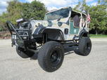 1975 Jeep DJ5 D  for sale $16,900