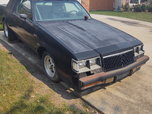 1986 Buick Regal  for sale $6,000