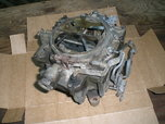 Rochester 4GC Carburetor, 1964, 7024225, Rebuildable Core  for sale $150