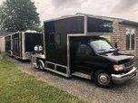 2000 Ford E450 Custom  for sale $24,000