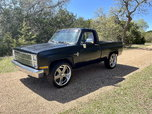 1985 Chevrolet C10  for sale $15,000