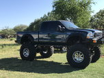 Lifted f250