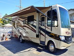 2014 Newman Bay Star 3308 Gas RV   for sale $84,900