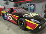 Race Car Complete training package  for sale $250,000