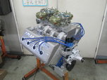 SBF HEMI Crate Engine  for sale $25,000