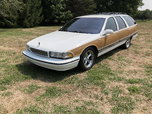 1996 Buick Roadmaster  for sale $16,000