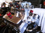 632 cubic inch big block chevy
