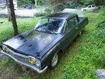 1964 Chevrolet Bel Air  for sale $5,000