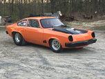 1974 Vega  for sale $12,500