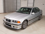 1998 BMW M3 E36 Track Car   for sale $13,900