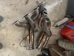 5.3 Bore Spacing Bull Horn Headers  for sale $1,750