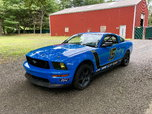 FR500C Caged Seam Welded Mustang Roller 2005 S197  for sale $6,900