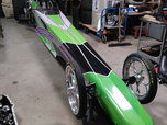 06 S&W swingarm dragster 235 WB  for sale $25,500