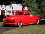 1952 chevy. pu. +++ trade +++