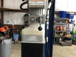 10,000 lbs rotary lift  for sale $2,500
