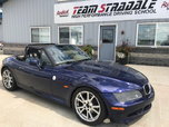 BMW Z3 Roadster  for sale $8,000