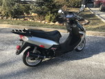 2011 150CC Scooter