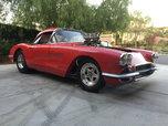1958 Chevrolet Corvette  for sale $31,999