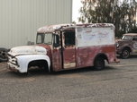 1955 Ford F Series  for sale $1,500