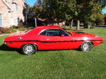 1970 Dodge Challenger  for sale $69,000