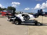 CJ610 Funny Car  for sale $89,000