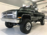 1985 Chevrolet C20  for sale $15,995