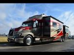 2018 Haulmark 45BH Status Duper C Class Motorcoach- 45&rsquo  for sale $449,900