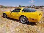 NASA track ready C4 Vette  for sale $18,000