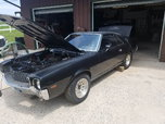 1969 American Motors AMX  for sale $1