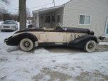 auburn speedster replica  for sale $14,000