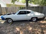 1969 Chevrolet Chevelle  for sale $17,000