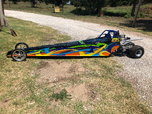 2008 Motivational T/F Pinnacle 7.90  for sale $7,500