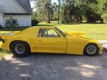 Custom Race Car  for sale $6,000