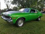1970 Chevrolet Nova  for sale $18,000