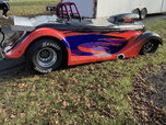 34 Chevy Roadster for Sale $30,000