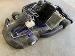 MBA Shifter racing go kart CR80 Honda  for sale $1,500