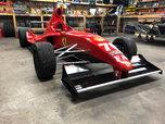 Stohr FB, F1000, FA  for Sale $27,500