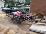 Hamke Perimeter Chassis w/ Port City Front Clip  for sale $1,400