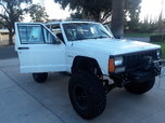 1990 jeep cherokee  for sale $8,000