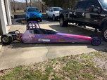 Jr.Dragster  for sale $3,200