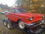 1957 Chevrolet Bel Air  for sale $15,000