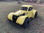 "Legends Car for Sale - 1937 Chevy ""Bubble"" Coupe   for sale $7,000"