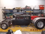 RATROD HOTROD  for sale $19,500