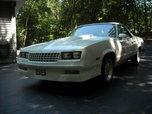 1987 Chevrolet El Camino  for sale $19,500