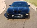 1998 Pontiac Firebird  for sale $25,000