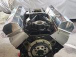 440 ci SBC little m nitrous race engine  for sale $9,000
