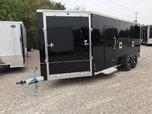 2019 Legend Manufacturing 7X23 EXPLORER EXTRA HEIGHT Snowmob