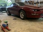 1996 camaro  for sale $13,000